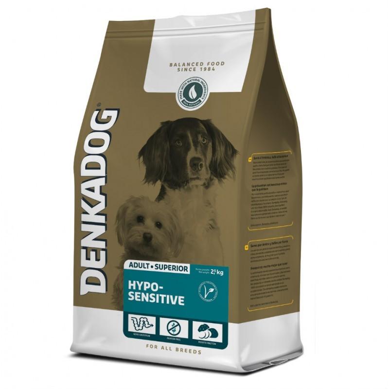 Denkadog Hypo-Sensitive Hundefutter