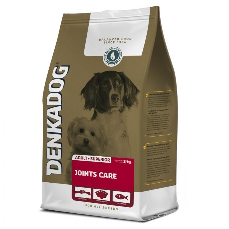Denkadog Joint Care Hundefutter