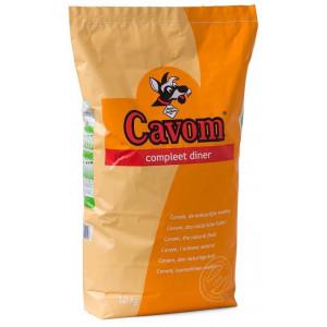 Cavom Compleet Diner Hundefutter
