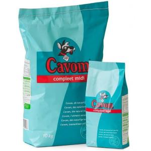 Cavom Compleet Midi Hundefutter