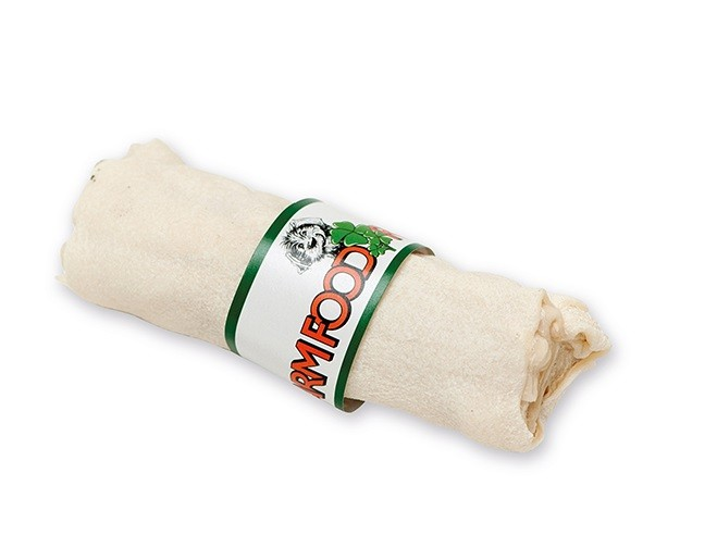 Farm Food Rawhide Dental Roll - S