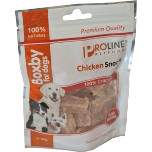 Boxby Chicken Hundesnacks