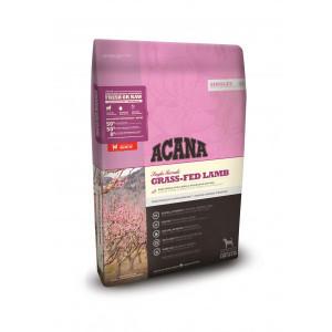 Acana Singles Grass Fed Lamm Hundefutter