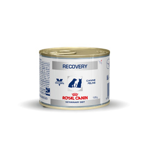 Royal Canin Veterinary Diet Recovery Hundefutter (Dosen) 195g