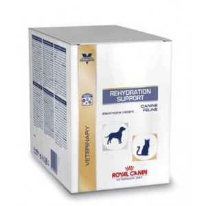 Royal Canin Veterinary Diet Rehydration Support Pouch Hund & Katze