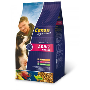 Canex Dynamic Adult Brocks Hundefutter