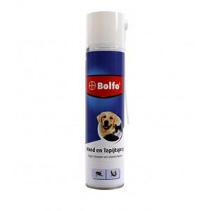Bolfo Spray für Korb und Teppich