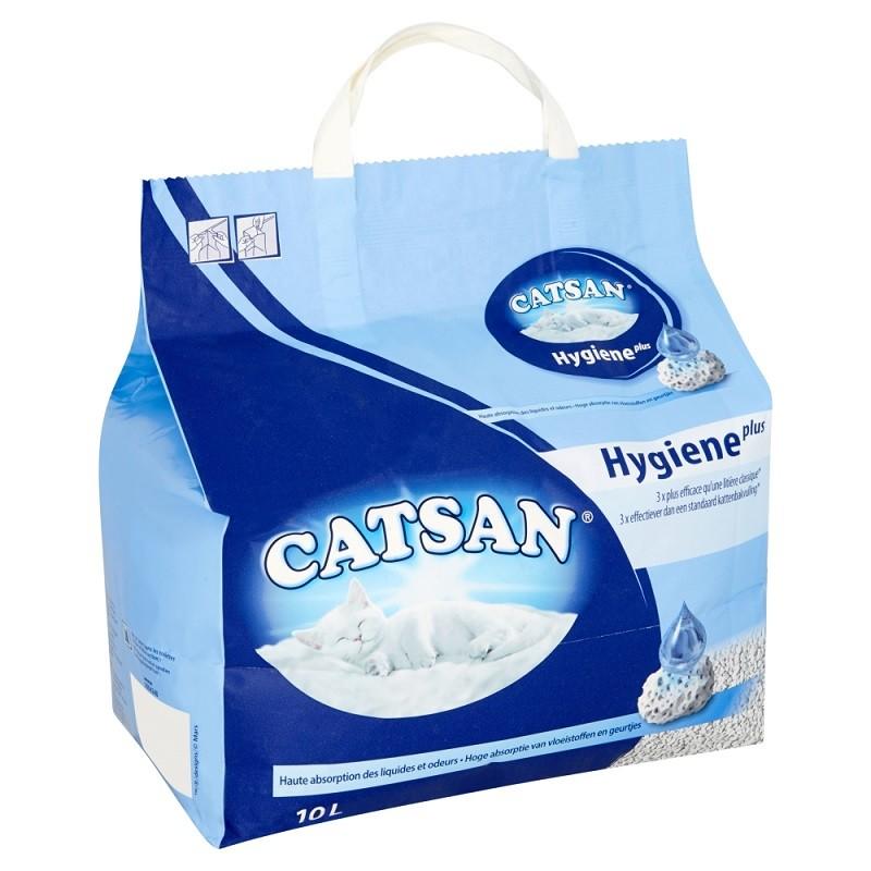 Catsan Katzenstreu