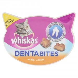 Whiskas Dentabites Katzensnack