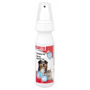 Beaphar Zahnspray für den Hund