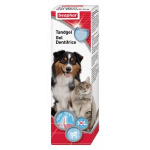 Beaphar Zahngel für Hund und Katze