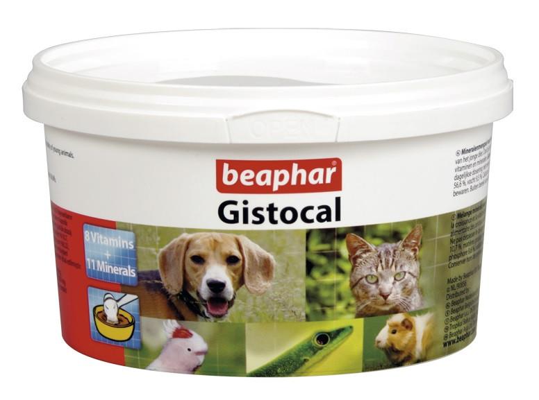 Beaphar Gistocal Hund und Katze