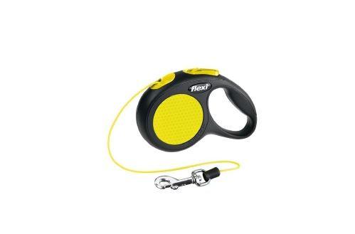 Flexi New Classic Neon Seil-Leine