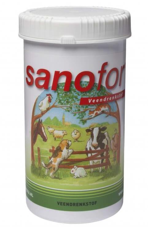 Sanofor Flüssigmoor