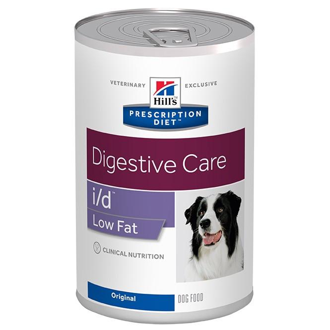 Hill's Prescription I/D Low Fat Digestive Original Hunde-Nassfutter 360g