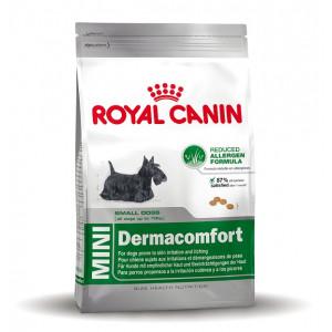 Royal Canin Mini Dermacomfort Hundefutter