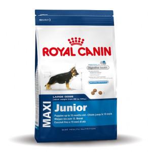 Royal Canin Maxi Junior Hundefutter