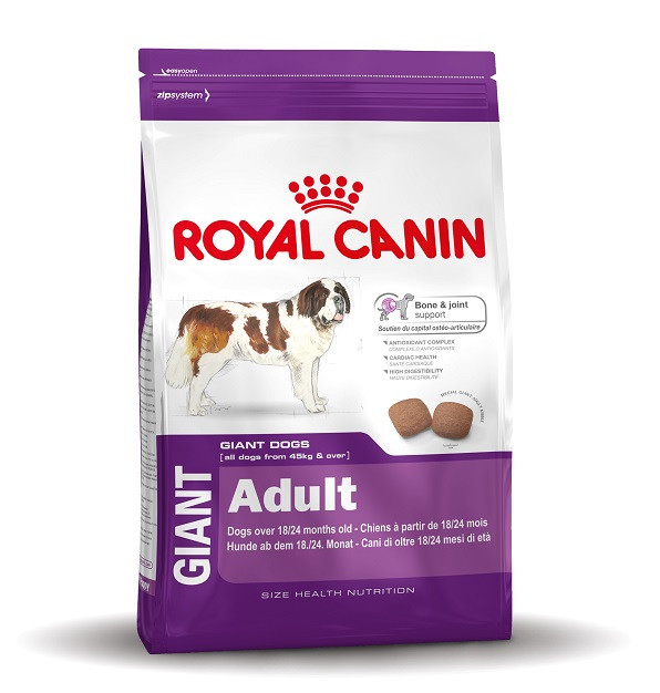 Royal Canin Giant Adult Hundefutter