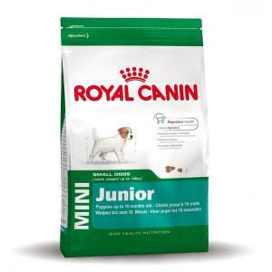 Royal Canin Mini Junior Hundefutter