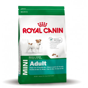 Royal Canin Mini Adult Hundefutter