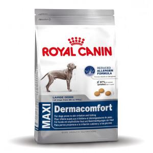 Royal Canin Maxi Dermacomfort Hundefutter