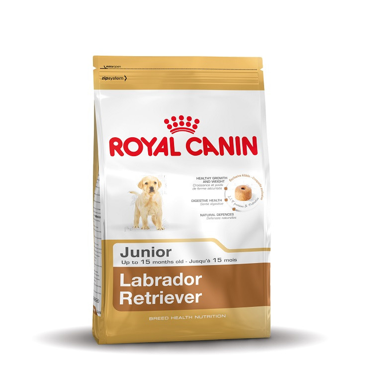 Royal Canin Junior Labrador Retriever Hundefutter