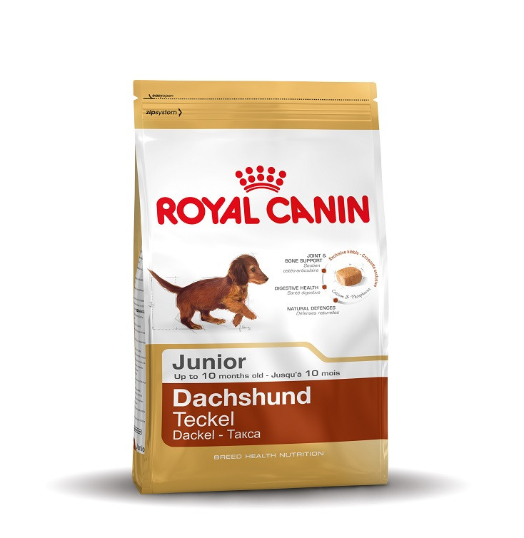 Royal Canin Dachshund Junior Hundefutter