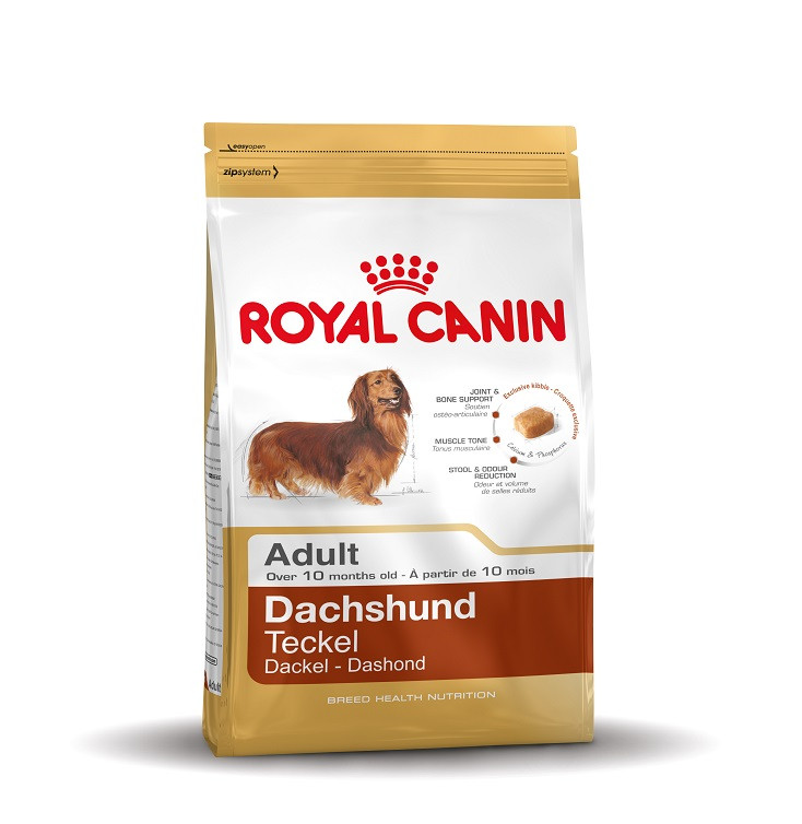 Royal Canin Adult Dachshund Hundefutter