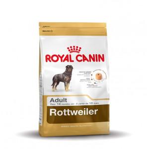Royal Canin Adult Rottweiler Hundefutter