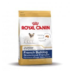 Royal Canin Junior Französische Bulldogge Hundefutter
