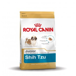 Royal Canin Junior Shih Tzu Hundefutter
