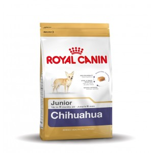 royal canin junior chihuahua 30 hundefutter. Black Bedroom Furniture Sets. Home Design Ideas
