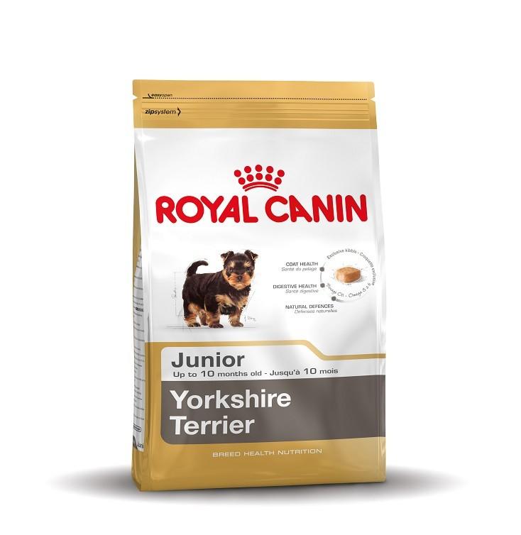 Royal Canin Yorkshire Terrier Junior Hundefutter