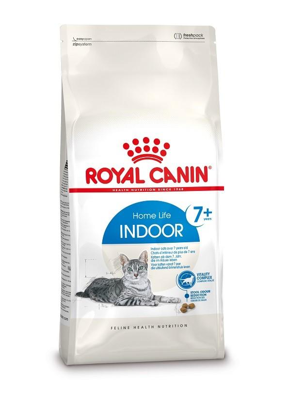 Royal Canin Indoor +7 Katzenfutter