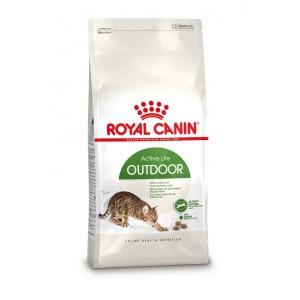Royal Canin Outdoor 30 Katzenfutter