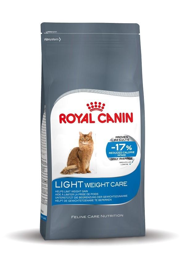 Royal Canin Light Weight Care Katzenfutter