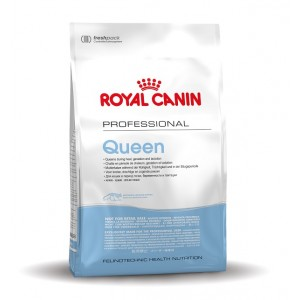 Royal Canin Queen 34 Katzenfutter