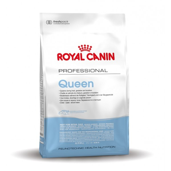 royal canin queen 34 katzenfutter kaufen bei. Black Bedroom Furniture Sets. Home Design Ideas