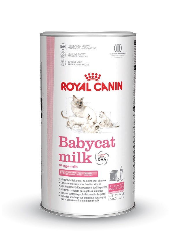 Royal Canin Babycat Katzenmilch