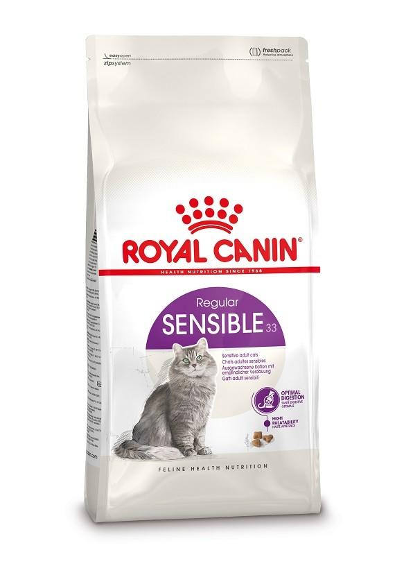 Royal Canin Sensible 33 Katzenfutter