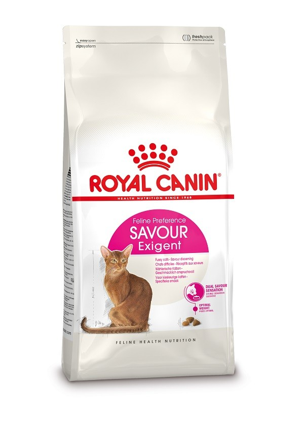 Royal Canin Savour Exigent Katzenfutter
