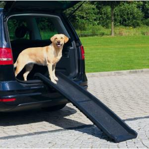 Trixie Laufsteg Petwalk faltbar für Hunde