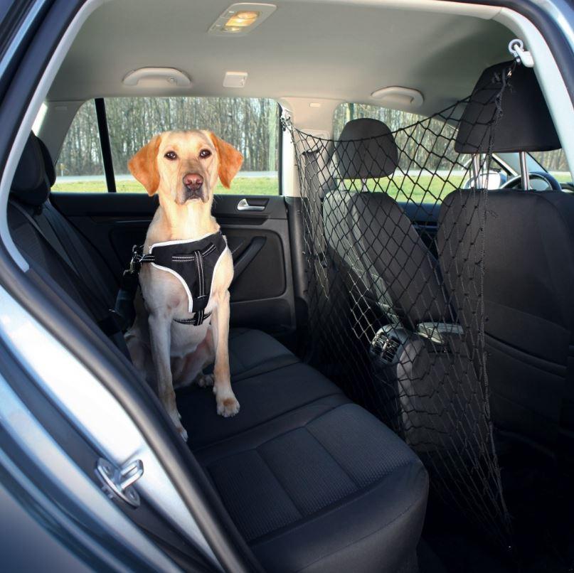 Trixie Sicherheitsnetz fürs Auto