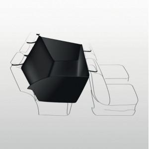 Trixie Große Autodecke mit Seitenwänden