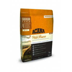 Acana Wild Prairie Katzenfutter