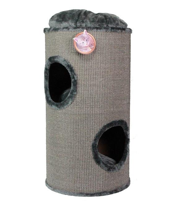 Boon Klimton Sisal 2-Kuschelhöhlen 75 cm