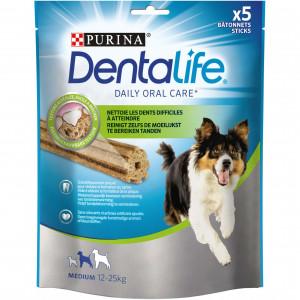 Purina Dentalife Sticks Medium
