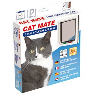 Cat Mate kattenluik 309