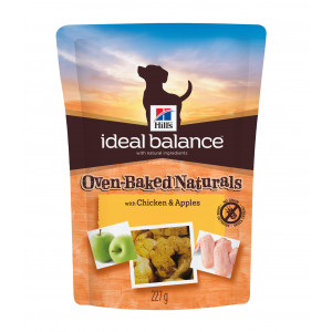 Hill's Ideal Balance Huhn & Apfel Hundesnack