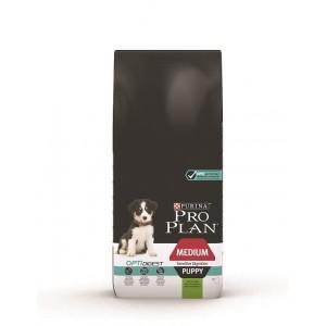 pro plan optidigest medium puppy sensitive digestion lamm. Black Bedroom Furniture Sets. Home Design Ideas